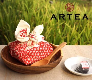 ARTEA【日月潭紅玉琥珀茶】甜梨肉桂香(原片立體茶包) 紅茶 - 限時優惠好康折扣