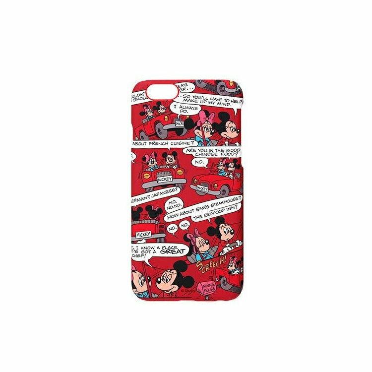 大田倉  iPhone6 米奇 Mickey米妮 Minnie 迪士尼 手機殼 硬殼787