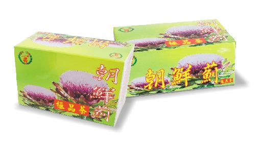 (福友小舖)-朝鮮薊茶 /6入