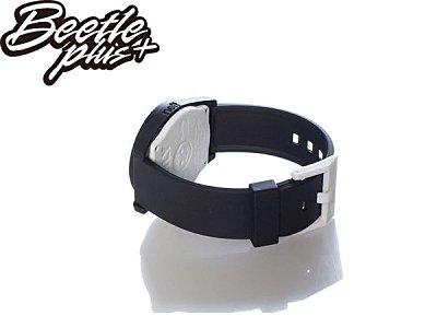 BEETLE PLUS NEFF DAILY WATCH BLACK WHITE 黑白 基本款 指針 手錶 圓錶 NF-106 1