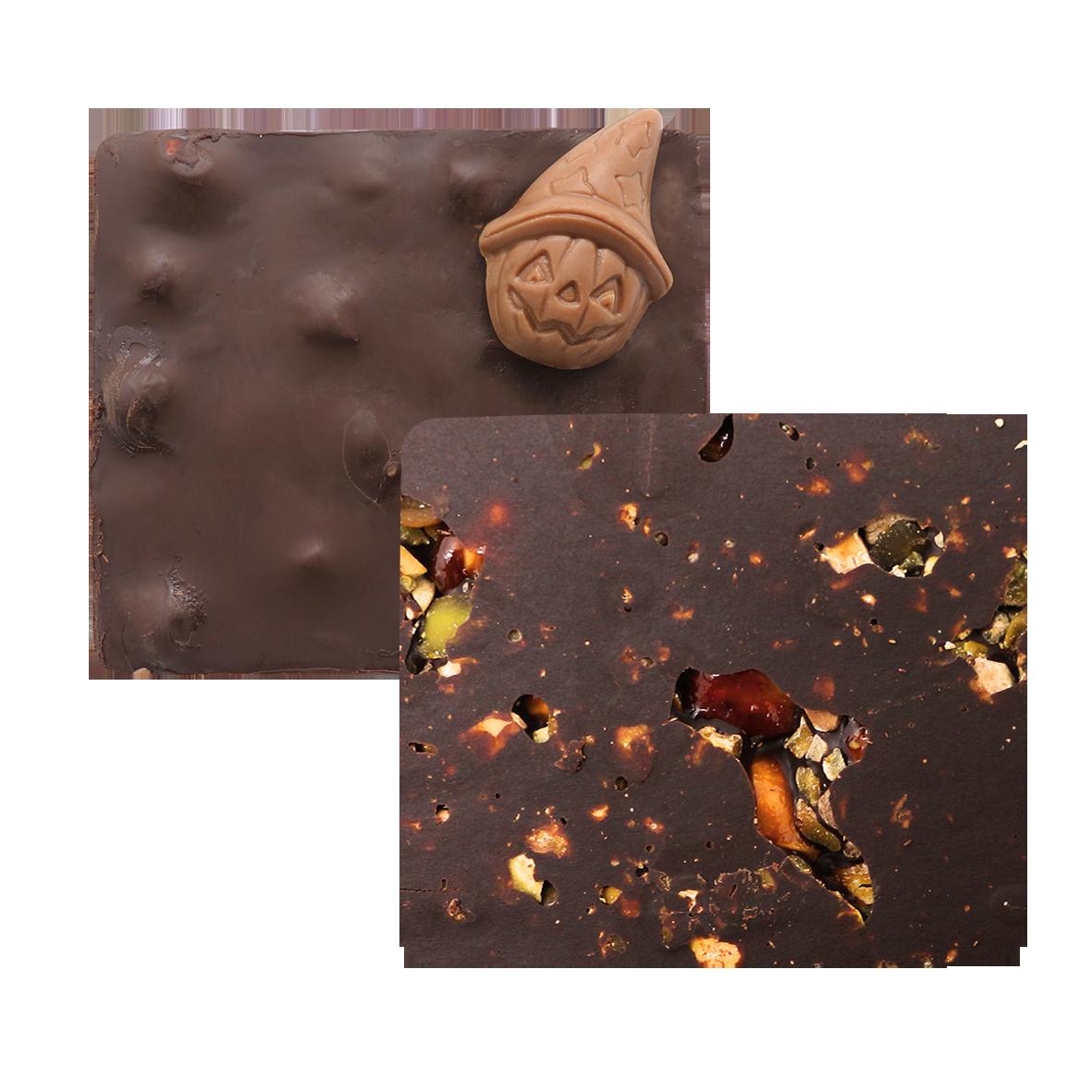 搗蛋萬聖啃我堅果巧克力禮盒 4