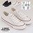 格子舖*【AJ14007】MIT台灣製 經典不敗百搭 基本款帆布鞋(男碼25.5~28) 全黑/白紅/白頭黑 3色 0