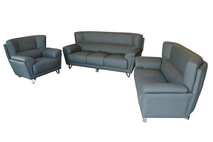 ~尚品傢俱~645~05 聖保羅貓爪皮1 2 3人座沙發 家庭沙發 客廳沙發 會客沙發 S