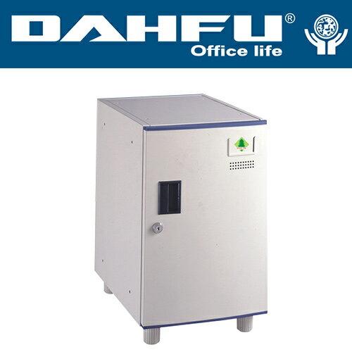DAHFU 大富  KDF~204 下層式含腳高多用途鋼製 式置物櫃~W300xD400