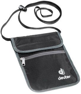 【鄉野情戶外專業】 Deuter |德國|  Security Wallet II 隱藏式腰包 小錢包 _39210