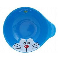小叮噹週邊商品推薦【真愛日本】15121800024 陶瓷湯碗-DA大臉藍 Doraemon 哆啦A夢 小叮噹 碗 湯碗 餐具