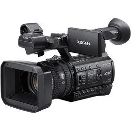 【新博攝影】Sony PXW-Z150 數位攝影機4K版 (分期0利率;台灣索尼公司貨)