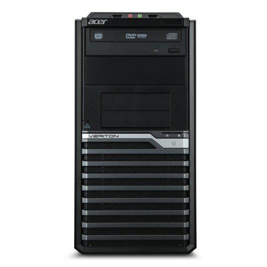 ACER VM4630G-67T 個人電腦   i3-4170/ U4GBIII16/ D1000GB/ DSM16XS/ CR/ 無OS