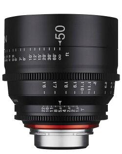 Samyang XEEN電影鏡頭專賣店50mm/T1.5