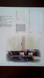 [華美窗簾] 調光簾系列 - 調NL162-164 120cm x 160cm