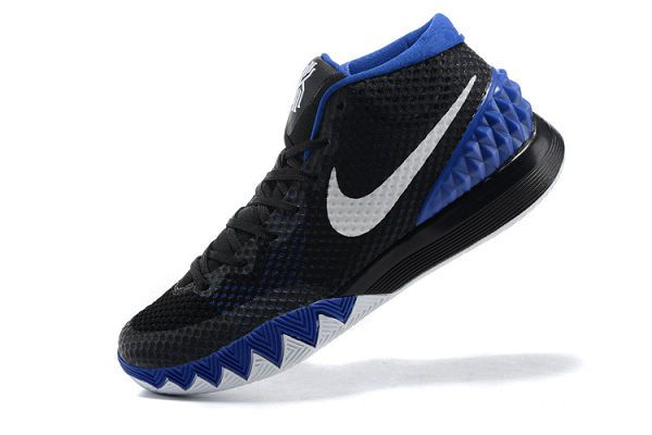 【蟹老闆】NIKE KYRIE 1 EP 2015 NBA  新人王 BROTHERHOOD DUKE 黑藍