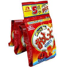 有樂町進口食品 買一送一 森永小魚鹽味點心餅50g J25 49814309 0