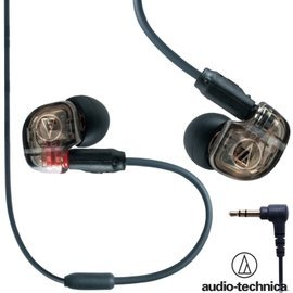 audio-technica 鐵三角 ATH-IM01 一單體平衡電樞耳塞式監聽耳機