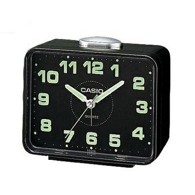 Reloj despertador Casio TQ-218-1D 0