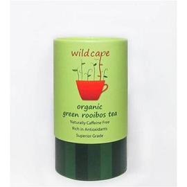 野角南非有機國寶綠茶