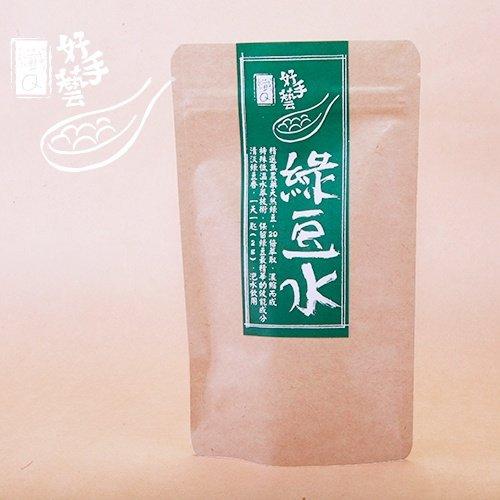 易珈 纖Q綠豆水 隨身包 30包
