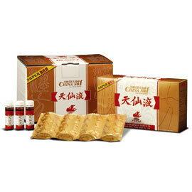 強效型天仙液 一箱 20ml*60瓶(金色)