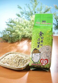 【安心糧品】養生五穀米 (1000g/包)