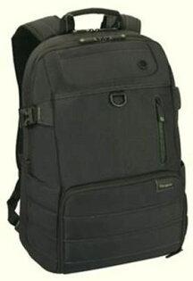 [nova成功3C] Targus TBB567AP 16吋 EcoSmart™ 綠色環保後背包內附DSLR單眼相機袋