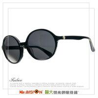 agnès b.到公司貨 屏東【醫大眼鏡】限量優惠 法國*agnes b. AB2820-BC 太陽眼鏡 附原廠鏡盒