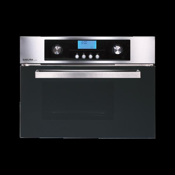(櫻花)嵌入式蒸烤箱-E8690