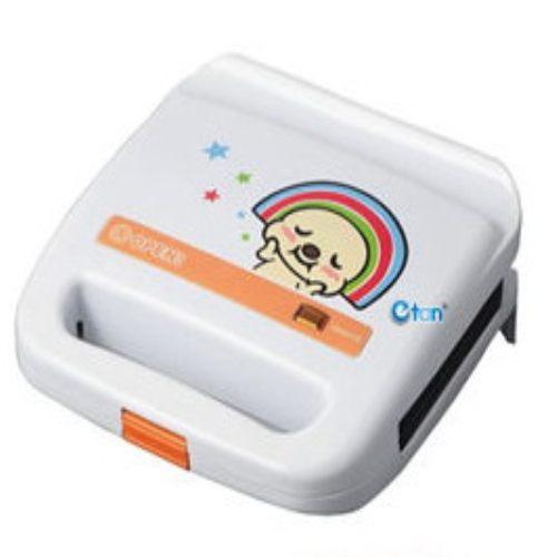 OPEN將造型鬆餅機 ~品諾造型鬆餅機H-1201 《刷卡分期+免運費》