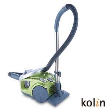 KOLIN歌林離心旋風吸塵器 TC-R1105C /超強吸力 / 全新 公司貨《刷卡分期+免運》