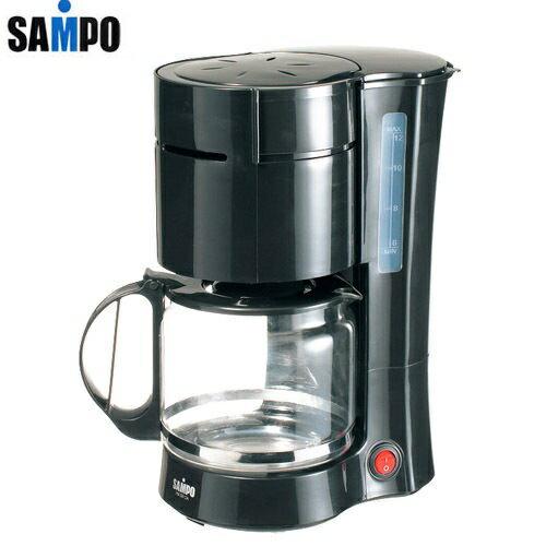 『SAMPO 聲寶』12人份 咖啡機 HM-SB12A/HMSB12A