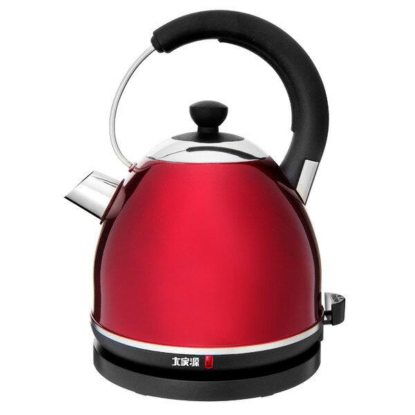 大家源1.8公升不鏽鋼(保溫90度在沸騰) 快煮壺TCY-2738/TCY2738