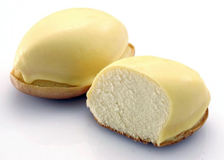 【台中名產】10入檸檬蛋糕 0