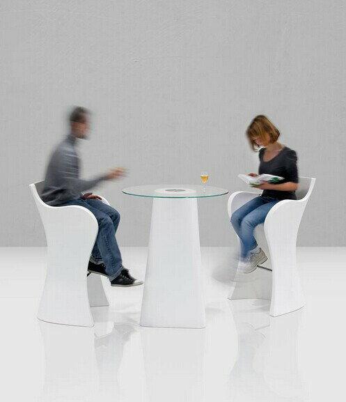 義大利B-Line Adam (Design by Busetti | Garuti | Redaelli 2012) 立體造型桌  吧檯桌 0