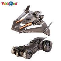 蝙蝠俠與超人周邊商品推薦玩具反斗城  蝙蝠俠vs超人 基本迴力車系列