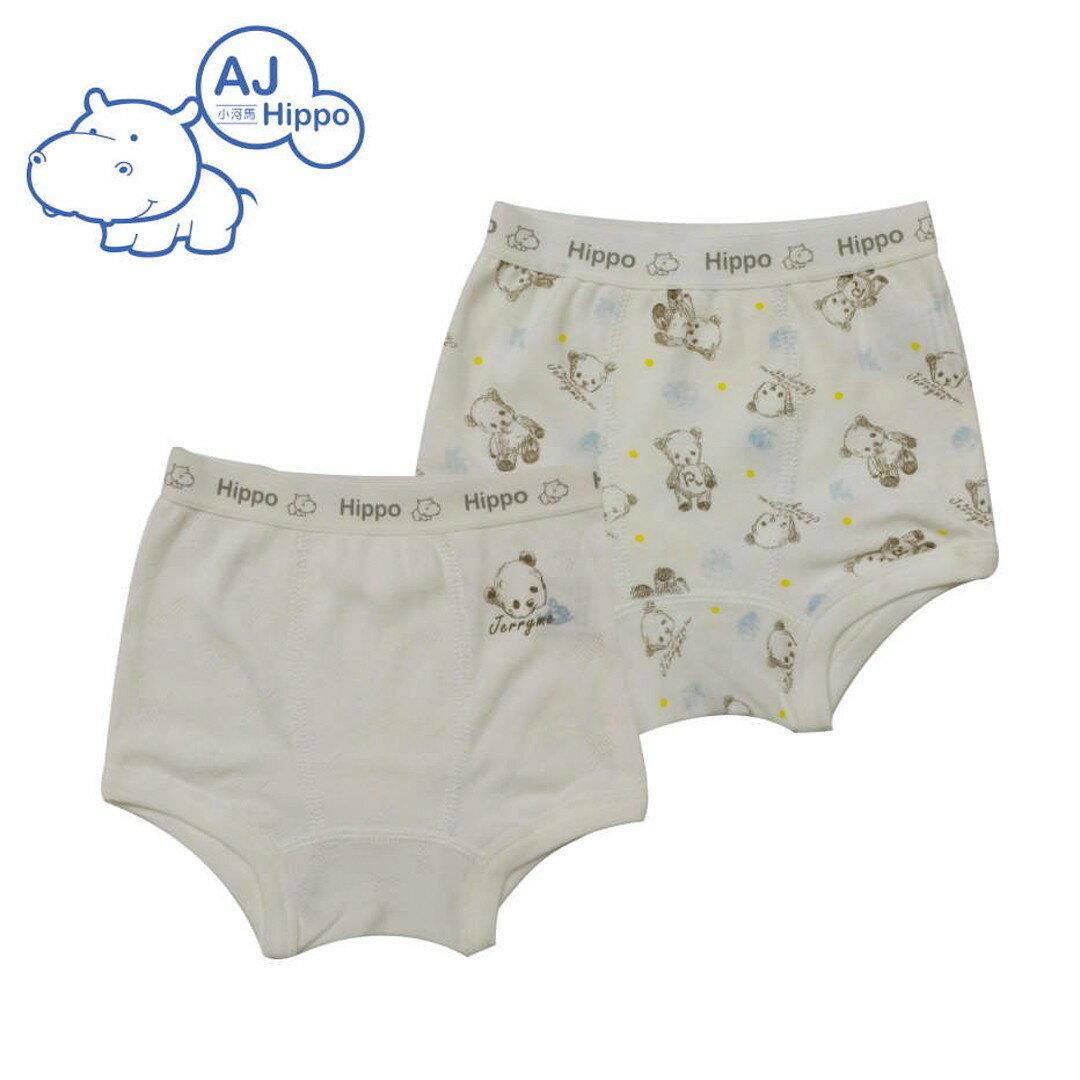 AJ HIPPO小河馬-傑瑞米男四角內褲(90cm-140cm) - 限時優惠好康折扣