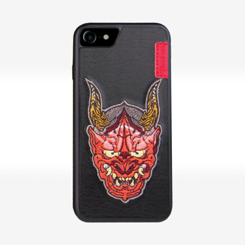 [預購]Skinarma IREZUMI iPhone 7 Plus刺繡背蓋 9