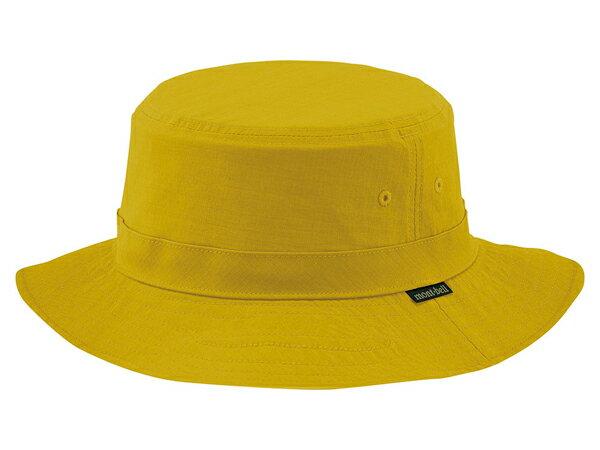 【鄉野情戶外用品店】 mont-bell |日本|  Stretch O.D. 彈性透氣圓盤帽/登山帽 健行帽 防曬帽 遮陽帽/1108744
