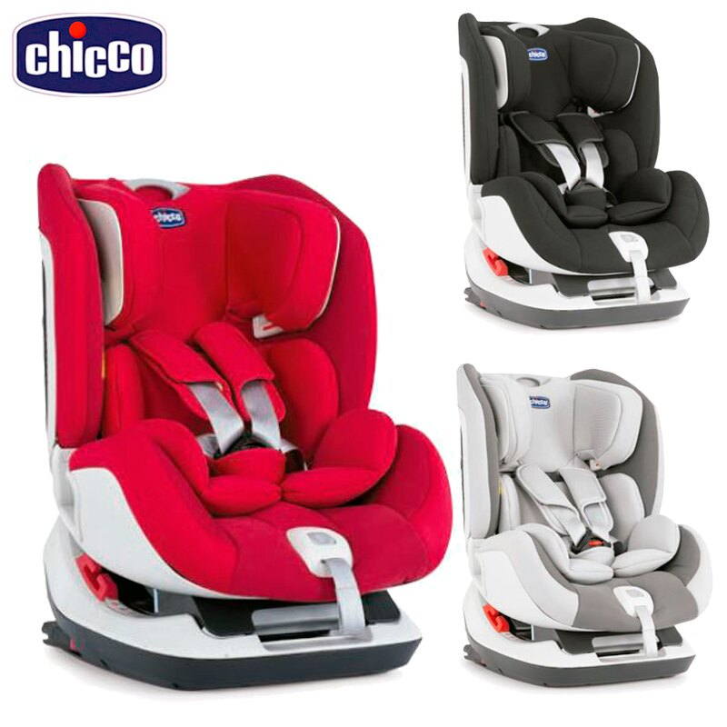 義大利【Chicco】Seat up 012 Isofix 汽車安全座椅-3色 0