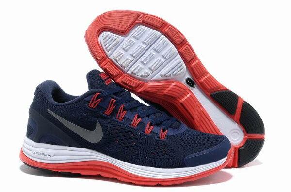NIKE Lunarglide 男鞋 網布透氣慢跑鞋子 運動鞋 休閒鞋 US 7-11