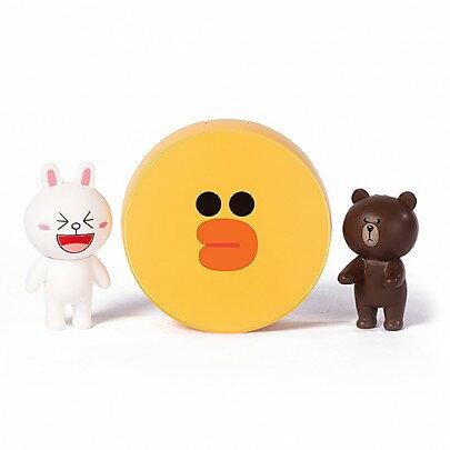 韓國 Missha X Line Friends  M魔法保濕 氣墊粉餅 莎莉款 卡通聯名美妝《ibeauty愛美麗》