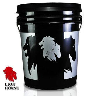 [獅馬Lion Horse]陶瓷玻璃珠隔熱漆CC-8/面塗防水