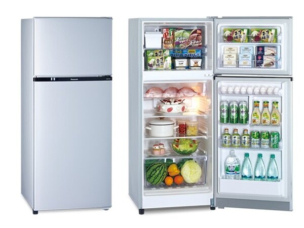 國際牌Panasonic 232L 雙門電冰箱 NR-B238T【零利率】※熱線07-7428010