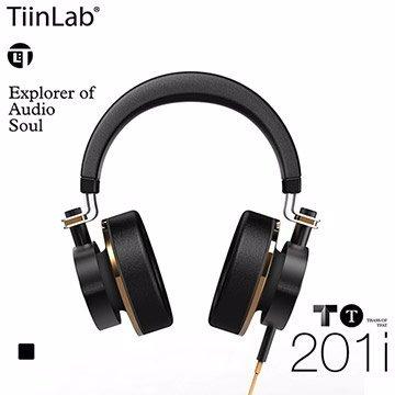 TiinLab Whisper of TFAT WT 耳語 系列 WT201 周杰倫 調音 耳罩式 耳機 嘻哈 電子