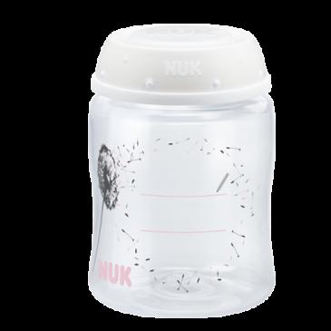 『121婦嬰用品館』NUK 母乳儲存瓶(2入/盒) 0