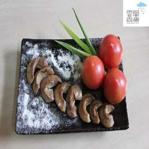 《烏魚伯》口福  烏魚胗一口吃   特饗組 →【SDF雲閣百貨】