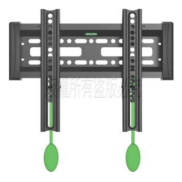 ★杰米家電☆NBC1-F 固定型壁掛架 (電視壁掛架) 耗材類無法退貨