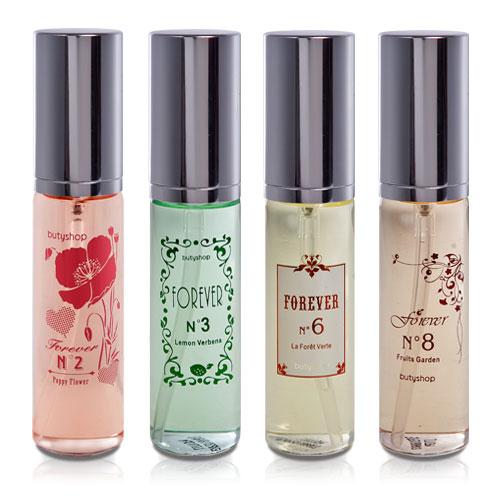 永恆香水FOREVER eau de parfum(45ml)