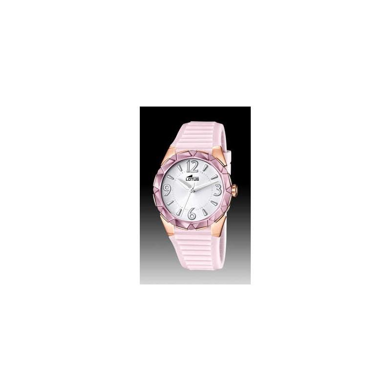 Reloj LOTUS mujer 15872/3 0