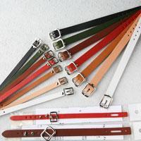 CK-AC-02 簡約    牛皮手環/本皮ブレス