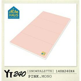 韓國【CreamHaus】奶酪屋冰雪地墊YT240 3