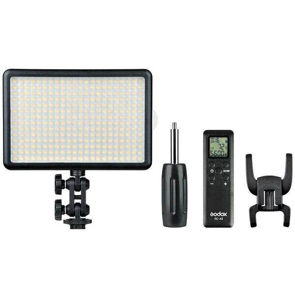 ◎相機專家◎ Godox 神牛 LED308C LED持續燈 色溫可調 無線遙控 錄影燈 補光燈 開年公司貨