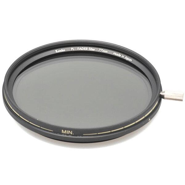 ◎相機專家◎ Kenko PL FADER 62mm ND3-ND400 可調式減光鏡 正成公司貨